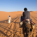 Small Desert Group Tour from Marrakech to Fes